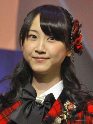 自身にまつわるうわさに苦言を呈したSKE48の松井玲奈