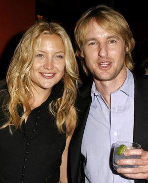 ケイト&オーウェン