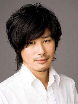 第1子男児が誕生した俳優・鈴木一真