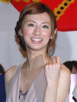 「月恋」ですっかりリン・チーリンと仲良しになりました!-北川景子