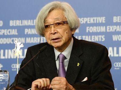 ベルリンで危機感を表明した山田洋次監督