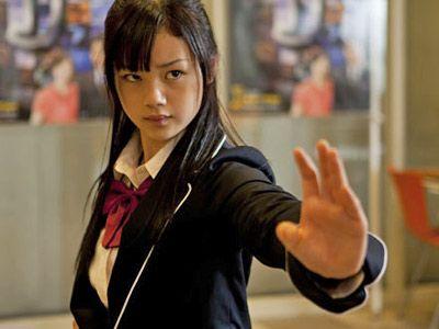 とにかく全力です! 新世代のアクション女優・長野じゅりあ