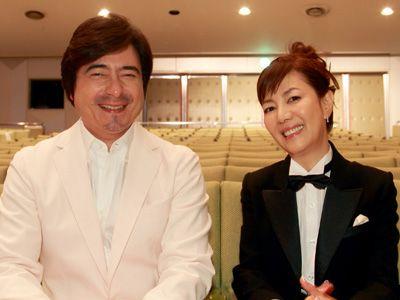 子どもたちに伝えたい映画の魅力を語った戸田恵子&ジョン・カビラ