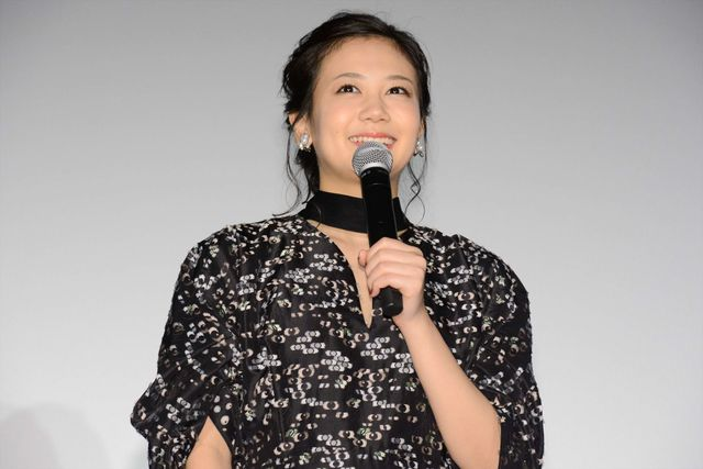 『宇宙の法-黎明編-』で声優を担当した千眼美子