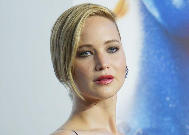新作『X-Men : Apocalypse』で、青い皮膚のジェニファー・ローレンス見納め!