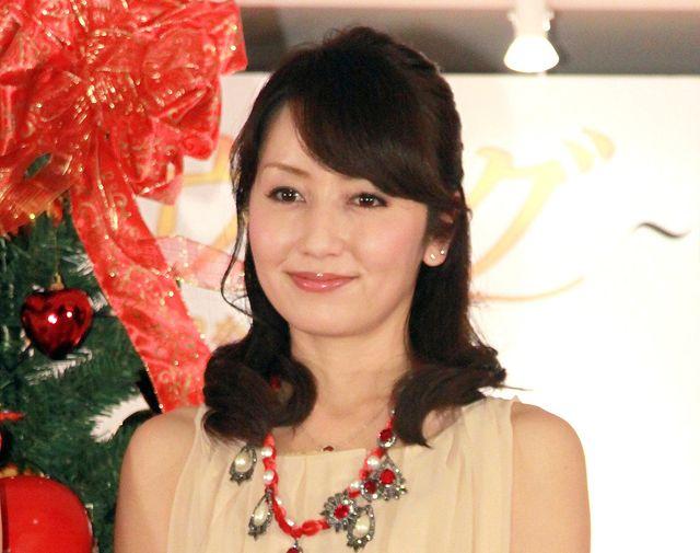 過去プリクラを公開した矢田亜希子(写真は2012年イベント時に撮影したもの)