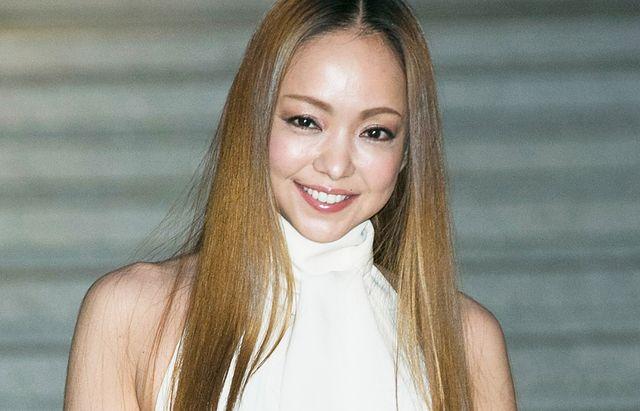 かわいい安室ちゃん時代あったからこその、かっこいいアーティスト安室奈美恵ですよね