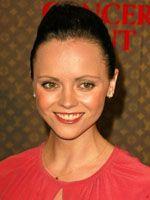 「アリーmyラブ」にもゲスト出演していたクリスティーナ・リッチ