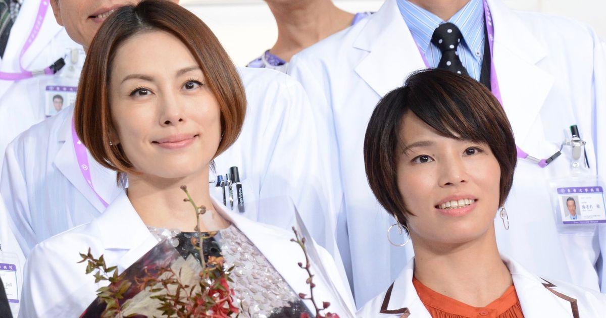 ユースケ サンタ マリア ドクター x