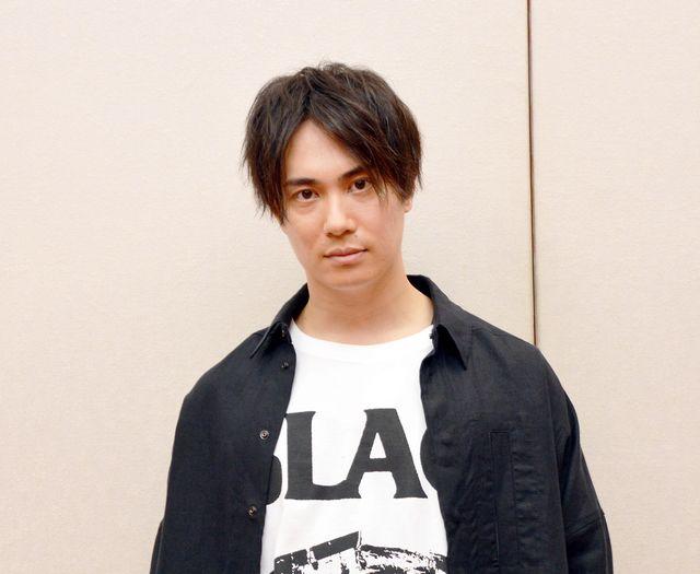 人気声優・鈴木達央にもあったキャリアへの葛藤…乗り越えられた理由は ...