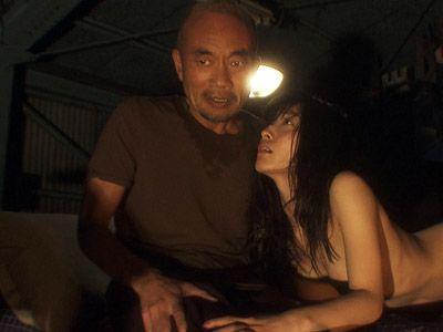 石井隆監督の最新作『ヌードの夜/愛は惜しみなく奪う』より