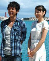 長澤まさみ、妻夫木聡、土井監督