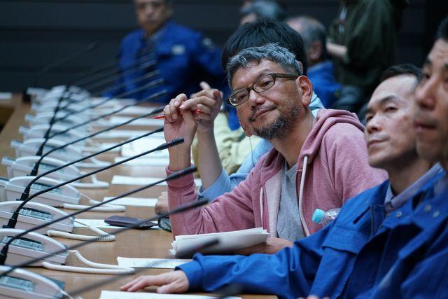 徹底したリサーチを経て『シン・ゴジラ』に挑んだ庵野秀明総監督