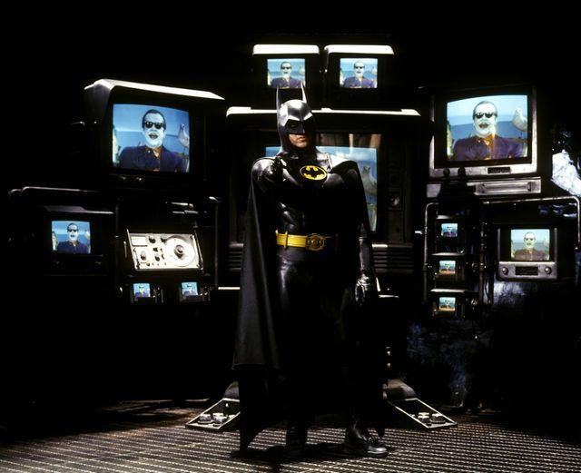 ティム・バートのバットマン