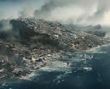 スピンオフ企画があるとうわさの映画『2012』