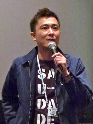 「クズです……」過去の自分を表現する富田克也監督