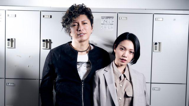 『翔んで埼玉』二階堂ふみ&GACKT 単独インタビュー