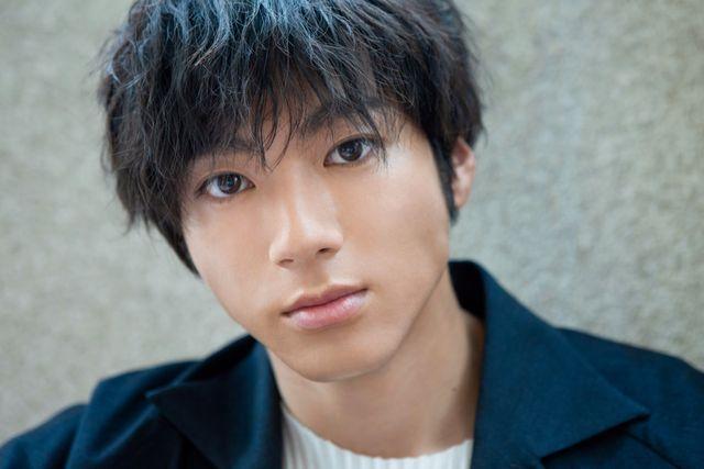 山田裕貴、俳優としてまだまだ中途半端な心境|シネマトゥデイ