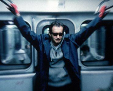 クエンティン・タランティーノ監督を驚愕させた『ナイト・ウォッチ/NOCHNOI DOZOR』場面写真より