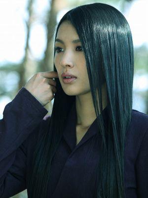 映画『七瀬ふたたび The Movie』で主演を務める芦名星