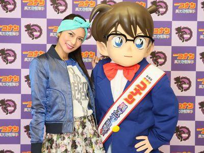 主題歌アーティストには2作連続参加となる柴咲コウが決定!