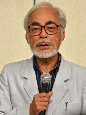 「シンプソンズ」でトリビュートエピソードが放送される宮崎駿監督