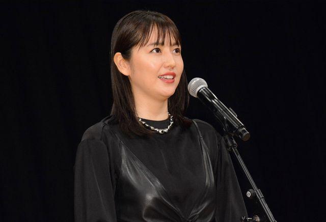 『コンフィデンスマンJP-ロマンス編-』で主演女優賞を受賞した長澤まさみ