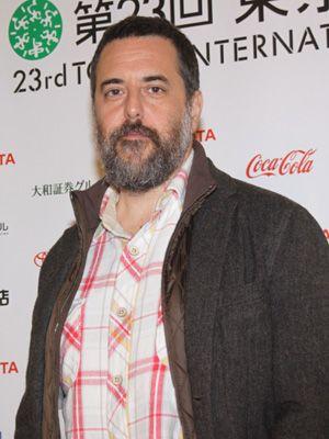 カリスマ映像作家でもあるマーク・ロマネク監督