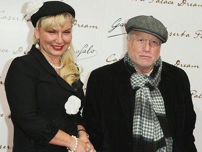 リチャード&スヴェトラナ・ドレイファス夫妻