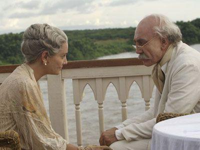 72歳と78歳、これから始まる恋の予感……