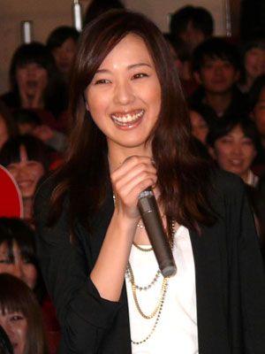 「メールほしい……」-戸田恵梨香
