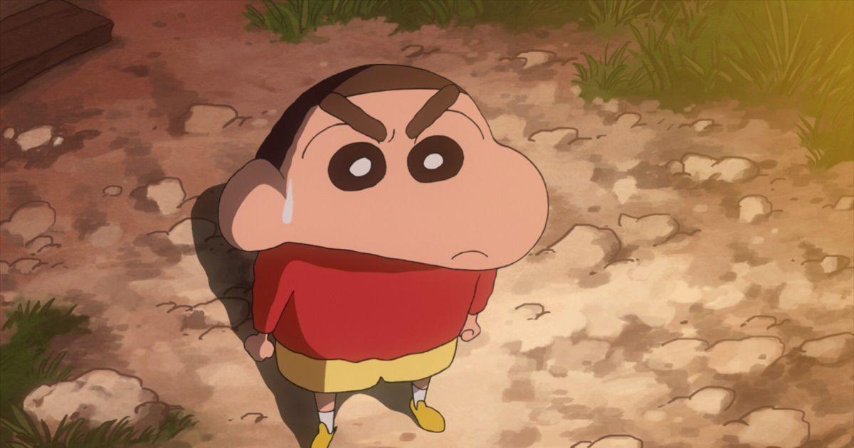 クレヨン しんちゃん 泣ける 映画