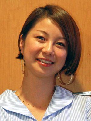 モデル田中美保、夫・稲本選手との結婚生活は「さみしいけど待つ ...