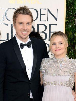 わたしたちみんな結婚できるわ! - ダックス・シェパード(左)とクリステン・ベル