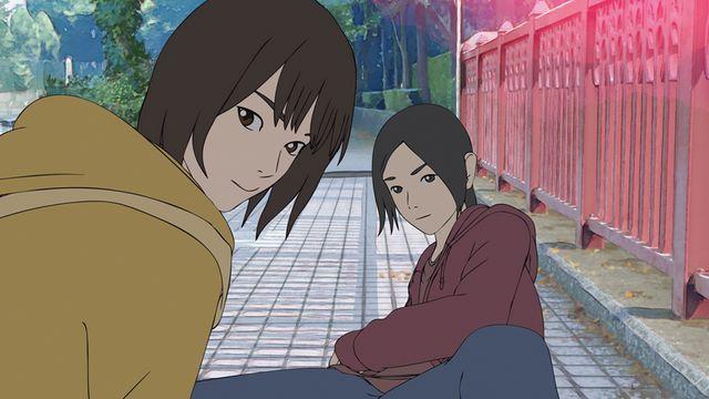 岩井俊二監督初の長編アニメが、仏アニメ映画祭の長編コンペに!
