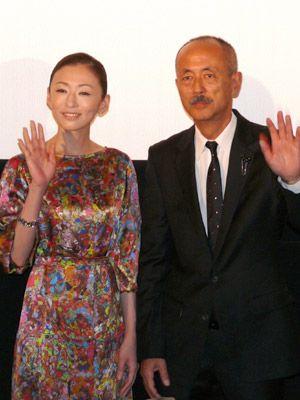 松雪泰子と生野慈朗監督