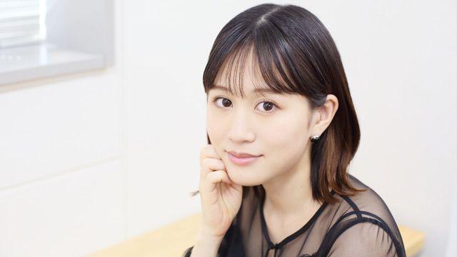 『旅のおわり世界のはじまり』前田敦子 単独インタビュー