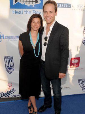 おめでとうございます!二人目の赤ちゃんができたことが発表されたチャド・ロウと妻キム・ペインター
