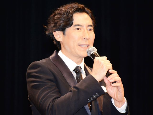 高嶋政伸、第1子男児が誕生!両親から祝福「涙がでました」 - シネマ ...