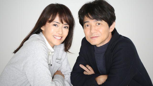 『男はつらいよ お帰り 寅さん』吉岡秀隆&後藤久美子 単独インタビュー