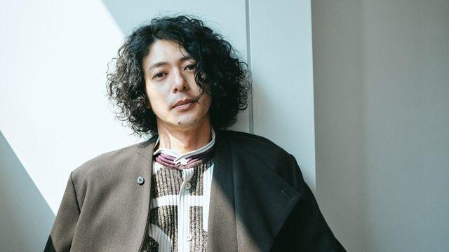 『ある船頭の話』オダギリジョー監督 単独インタビュー