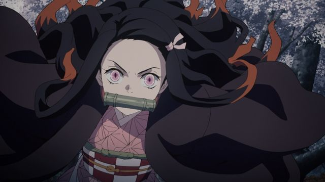 映画『劇場版「鬼滅の刃」無限列車編』