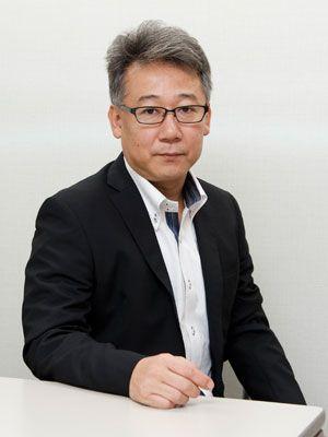 遺品整理専門サービス「キーパーズ」代表取締役・吉田太一氏