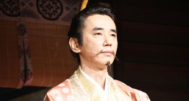 麒麟がくる」新キャストのユースケ・サンタマリア、間宮祥太朗ら手応え ...