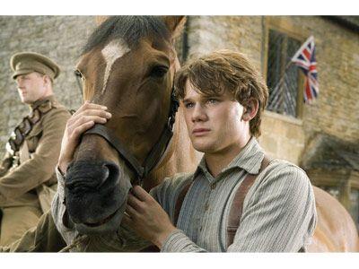 映画『戦火の馬』