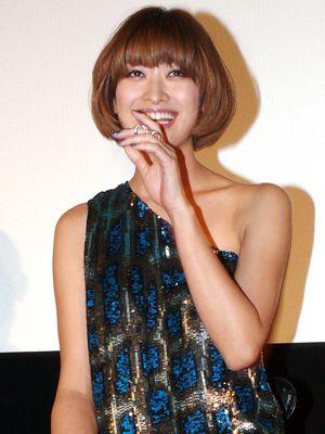 ブログで近況を報告した山田優