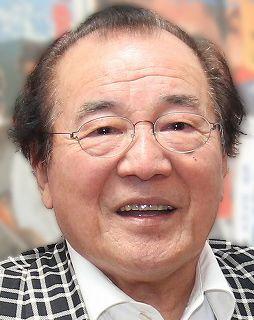 愛川欽也さん死去、肺がんのため 最後まで「仕事に行こう」と復帰諦め ...