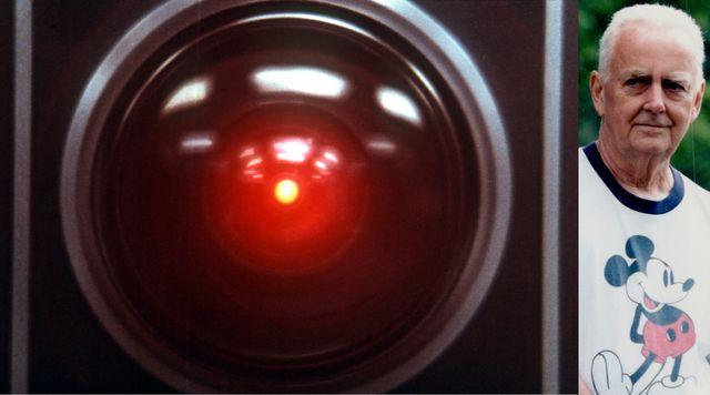 ご冥福をお祈りします - HAL 9000とダグラス・レインさん