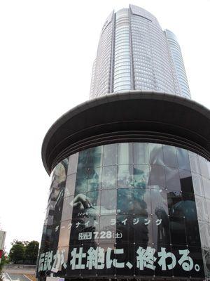 映画『ダークナイト ライジング』がついに日本上陸!