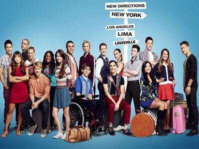 僕らの最後、見届けてね! - ドラマ「Glee」